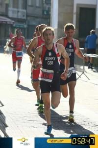 World Duathlon Championships in Spain 2014